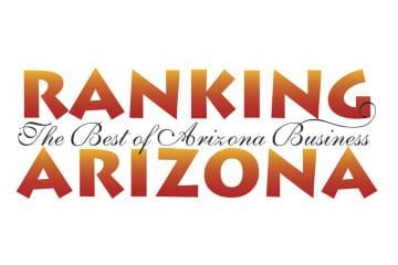 ranking arizona awards