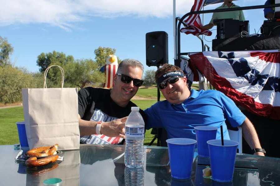 2015 NAIOP Golf Tournament