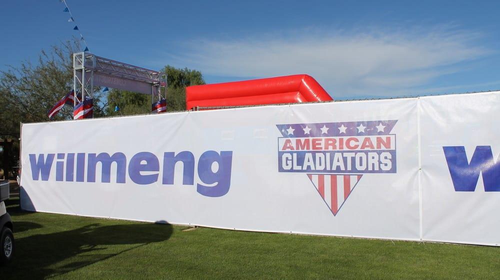 NAIOP Arizona Golf Tournament