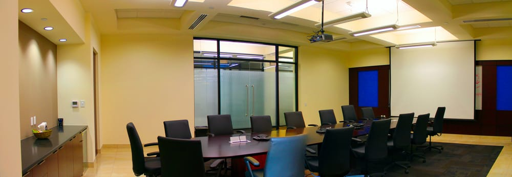 Insys Boardroom