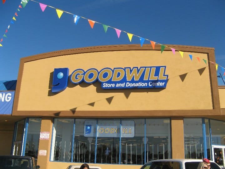 Goodwill Stores | Willmeng Construction