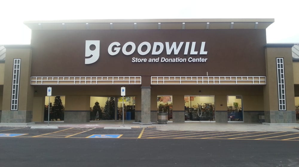 Goodwill 7th