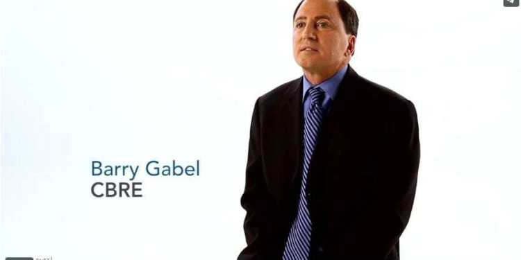 Barry Gabel
