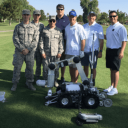 Honorary Commanders Golf Classic Benefits Luke Air Force Base