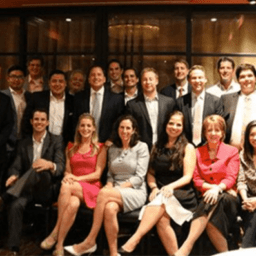 NAIOP DEVELOPING LEADERS MENTOR PROGRAM NAMES CONTEST WINNERS