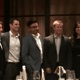 WILLMENG EMPLOYEE A 2016 NAIOP ARIZONA DEVELOPING LEADERS MENTOR PROGRAM GRADUATE