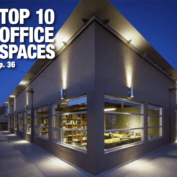 AZRE Office Spaces