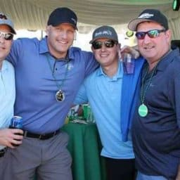 2016 NAIOP Golf Tournament