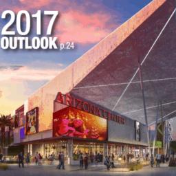 AZRE 2017 Outlook