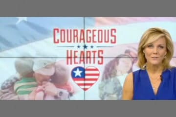 Courageous Hearts 1