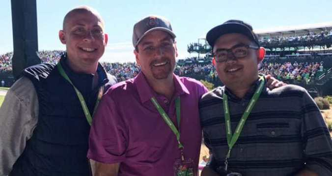 Waste Management Phoenix Open 2017