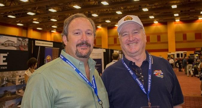 2017 Arizona Fire Chiefs Conference