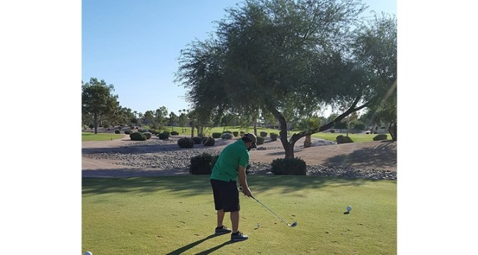 Feed My Starving Children Golf Tournament