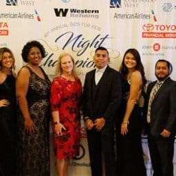 2017 Boys & Girls Club Night of Champions