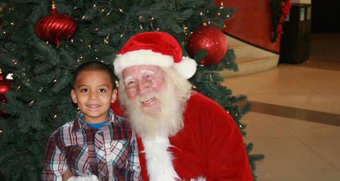 Willmeng Sponsors A Christmas Carol