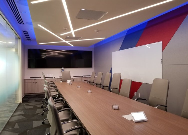 American Airlines Office
