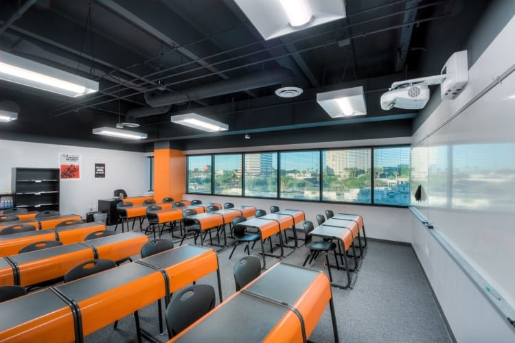 BASIS Classroom