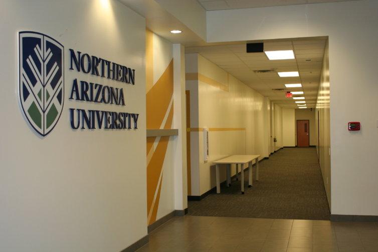 NAU North Valley Campus