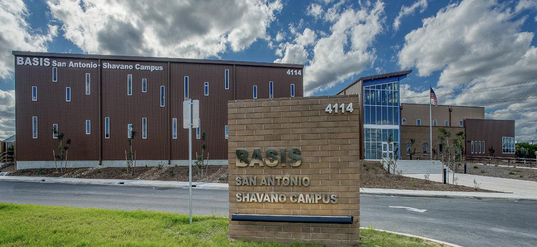 Basis Shavano School