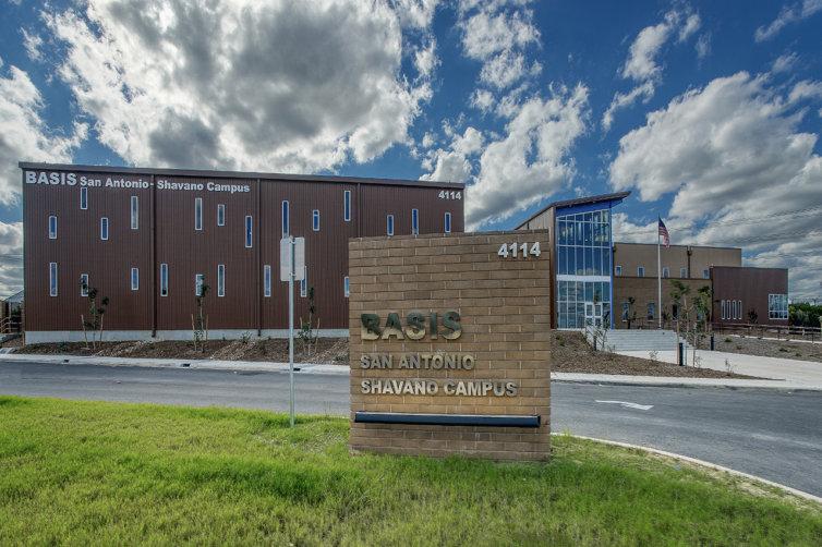 BASIS San Antonio – Shavano Campus
