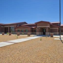 Gilbert Fire Station No. 9