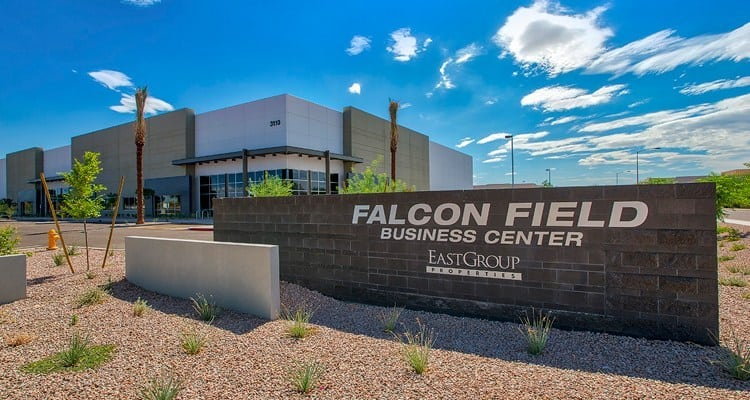 Falcon Field Business Center