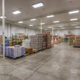 Peddler's Sons Produce Facility