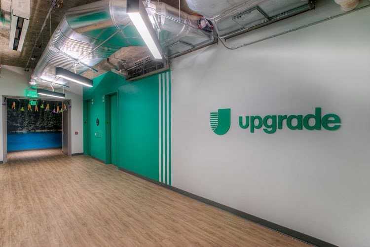 Upgrade, Inc. At Renaissance Square