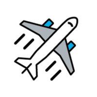 Aviation Icon small
