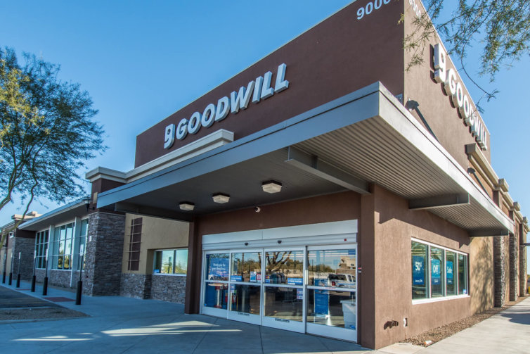 Goodwill Stores – Multiple Locations