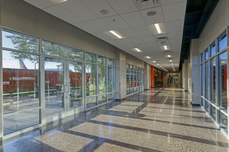 Phoenix-Mesa Gateway Airport Terminal Concessions Expansion