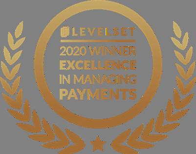Levelset Award