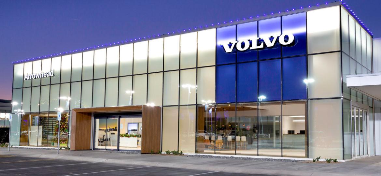 Volvo Arrowhead Glendale